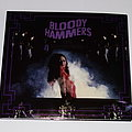 Bloody Hammers - The summoning - Digipack CD