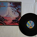 Magnum - Tape / Vinyl / CD / Recording etc - Magnum - Chasing the dragon - LP