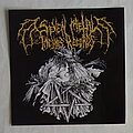 Sinister - Other Collectable - Seven Metal Inches Records - Sticker
