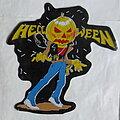 Helloween - Other Collectable - Helloween - Sticker