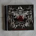 Corpse Molester Cult - Tape / Vinyl / CD / Recording etc - Corpse Molester Cult - Benedictus perverticus - lim.edit.CD