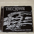 The Crown - Deathrace king - CD