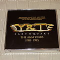 Y & T - Earthquake - The A&M Years - Box Tape / Vinyl / CD / Recording etc