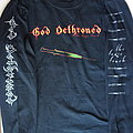 God Dethroned - The toxic touch - Tour LS TShirt or Longsleeve