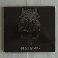 Unleashed - Warrior - orig.Firstpress CD