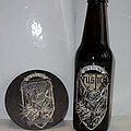 Asphyx - The Krusher - Beer bottle Other Collectable