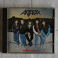 Anthrax - Tape / Vinyl / CD / Recording etc - Anthrax - Penikufesin - E.P. CD