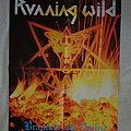 Running Wild - Other Collectable - Running Wild / Sulphur Aeon - Poster