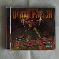 Fiver Finger Death Punch - Tape / Vinyl / CD / Recording etc - Five Finger Death Punch – The Wrong Side Of Heaven And The Righteous Side...