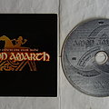 Amon Amarth - Tape / Vinyl / CD / Recording etc - Amon Amarth - With Oden on our side - Promo CD