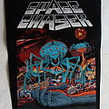 Space Chaser - Patch - Space Chaser - Dead sun rising - BackPatch