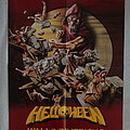 Helloween - Other Collectable - Helloween / Type O Negative - Poster