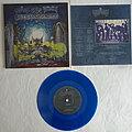 Revel In Flesh - Tape / Vinyl / CD / Recording etc - Revel in Flesh / Zombiefication – Eyeless ghoulish horror - Split single