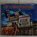 H-Blockx - Tape / Vinyl / CD / Recording etc - H-Blockx - Risin' high - Single CD