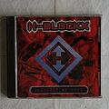 H-Blockx - Tape / Vinyl / CD / Recording etc - H-Blockx - Discover my soul - CD