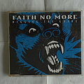 Faith No More - Tape / Vinyl / CD / Recording etc - Faith No More - Digging the grave - Single CD