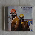 Black Sabbath - Tape / Vinyl / CD / Recording etc - Black Sabbath - Never say die! - Re-release CD