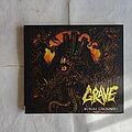 Grave - Tape / Vinyl / CD / Recording etc - Grave - Burial ground - Re-release CD