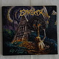Striker - City of gold - lim.edit.Digipack CD