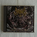 Unleashed - Shadows in the deep - orig.Firstpress CD