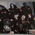 Slipknot - Other Collectable - Slipknot / Blink 182 - Poster