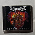Dismember - Tape / Vinyl / CD / Recording etc - Dismember - Death Metal - orig.Firstpress CD