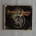 Armored Saint - Tape / Vinyl / CD / Recording etc - Armored Saint - Carpe noctum - lim.edit.Digipack CD