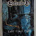 Crowbar - Other Collectable - Crowbar / Entombed - Poster