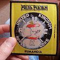 Acid Reign - Patch - Acid reign - humanoia ltd patch