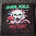 Overkill - here's Chaly patch