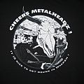 TShirt or Longsleeve - Wacken - cheers metalheadz
