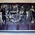 Other Collectable - cannibal corpse - torture poster
