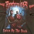 Entrails - TShirt or Longsleeve - Entrails - eaten by the dead
