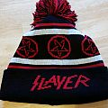 Slayer winter hat