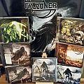 Falconer - Tape / Vinyl / CD / Recording etc - Falconer collection
