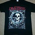 Alestorm - piratefest tour shirt