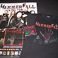 HammerFall - Tape / Vinyl / CD / Recording etc - Hammerfall infected stuff