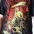 Vader - TShirt or Longsleeve - Vader tour shirt