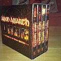 Other Collectable - Amon amarth - 8 disc boxset