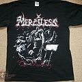 TShirt or Longsleeve - Merciless - the awakening