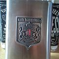 Dark Tranquillity - Other Collectable - Dark tranquility - hip flask