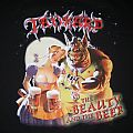 TShirt or Longsleeve - Tankard - the beauty and the beer