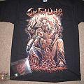 Six Feet Under - TShirt or Longsleeve - Six feet under - undead, shirt and  new c.d