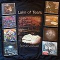 Lake Of Tears - TShirt or Longsleeve - Lake of tears sweatshirt