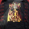 MARDUK Demon Goat ('Of Hell's Fire' - Nightwing MARDUK) 1998 LS TShirt or Longsleeve