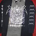 EMPEROR - In The Nightside Eclipse 1995 LS TShirt or Longsleeve