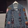 Judas Priest - Battle Jacket - Old Faithful
