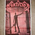 Mortician Chainsaw Dismemberment Promo poster Other Collectable