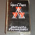 """Watch Tower """"Energetic Disassembly"""" cassette Tape / Vinyl / CD / Recording etc"""