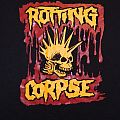 Rotting Corpse shirt